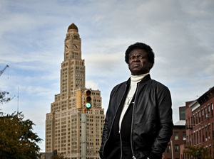 Charles Bradley's latest album is called Changes.