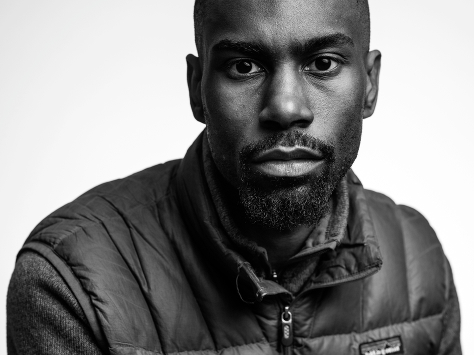Celebrity activist DeRay Mckesson is running for mayor of Baltimore. (Andre Chung for The Washington Post/Getty Images)