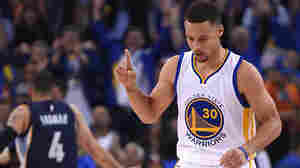 Golden State Warriors Complete Best Season In NBA's 70-Year History