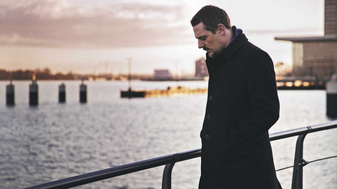 All Songs +1: Sturgill Simpson Shares His 'Guide To Earth'