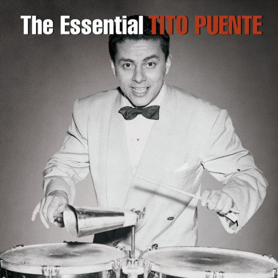 The Essential Tito Puente.