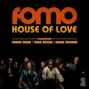 House Of Love (Shaboom 2016)