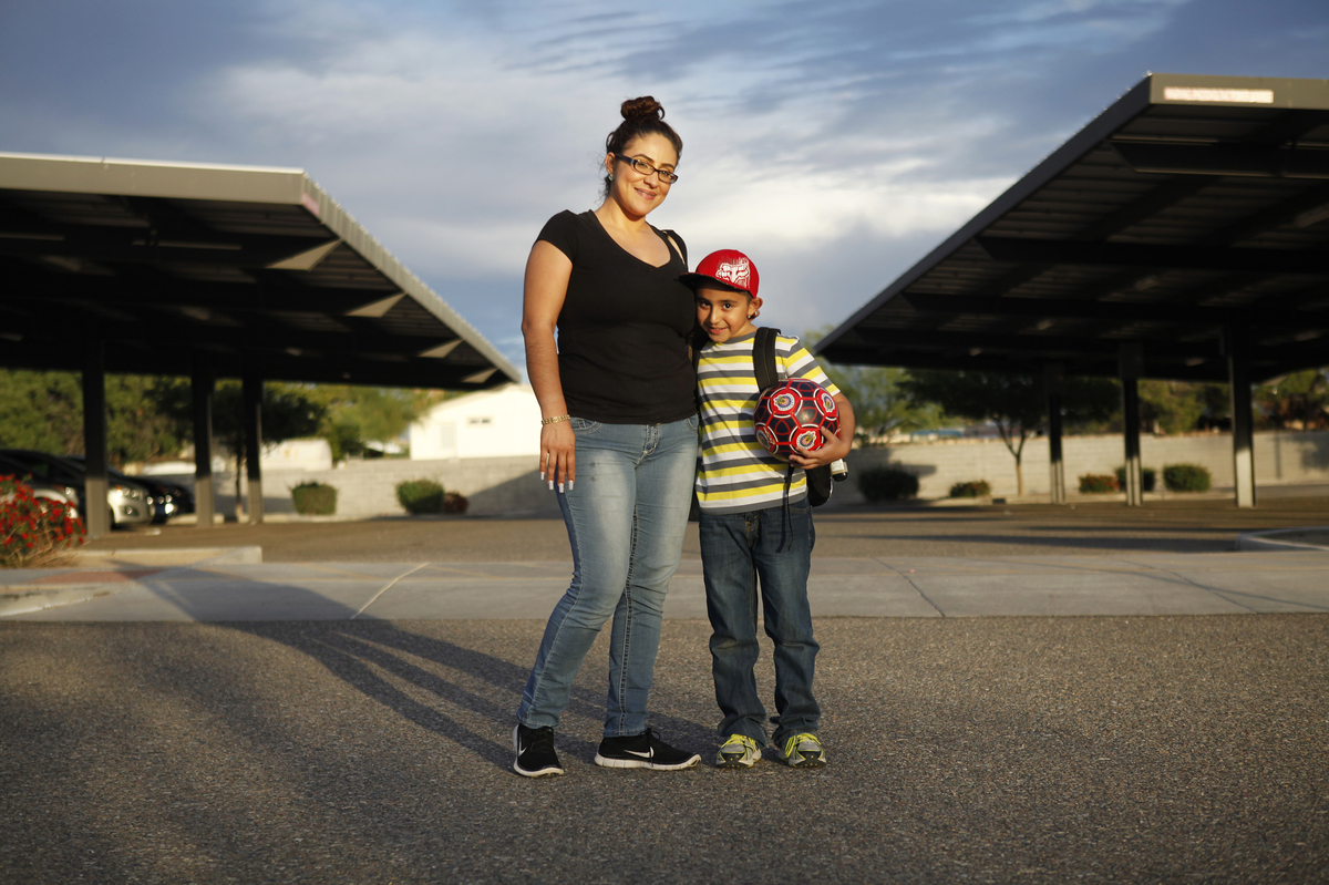 Why Gifted Latinos Are Often Overlooked >> Why Gifted Latinos Are Often Overlooked And Underserved : NPR Ed : NPR