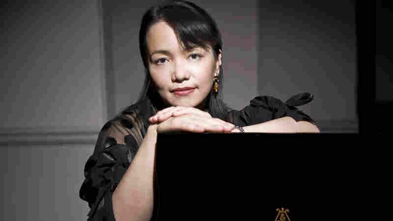 Ayako Shirasaki On Piano Jazz