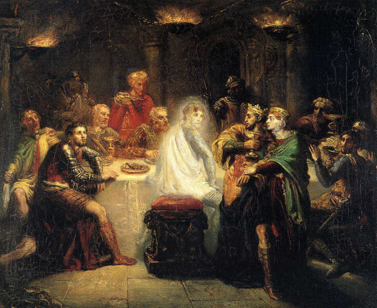 in shakespeare s plays mealtimes were a recipe for drama the  in shakespeare s plays mealtimes were a recipe for drama