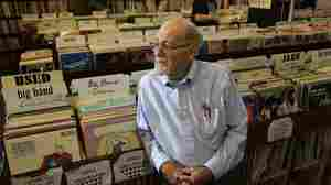 A Remembrance For Chicago's Jazz Record Mart