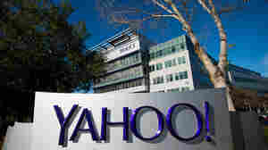 For Sale: One Used Internet Company Called Yahoo