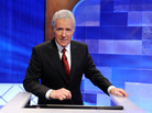 Alex Trebek has appeared in nearly 7,000 episodes of <em>Jeopardy!</em> since he began hosting the show in 1984.