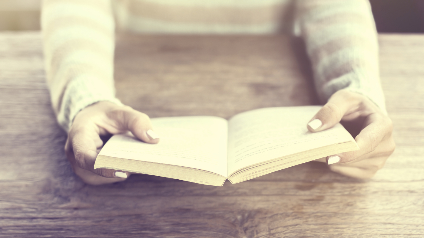 You Can Go Home Again: The Transformative Joy Of Rereading