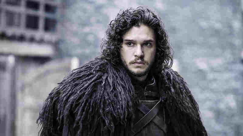 Kit Harrington plays Jon Snow, who researchers found is one of the most important characters in Game of Thrones.