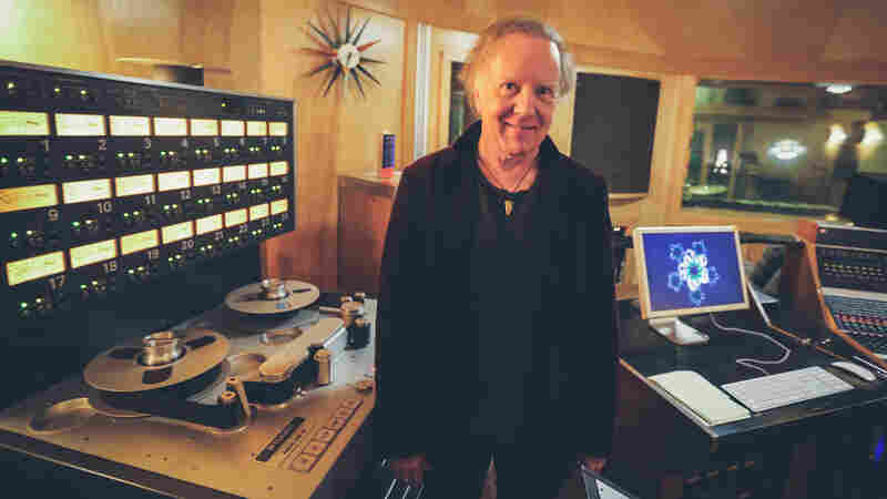 Mitch Easter.