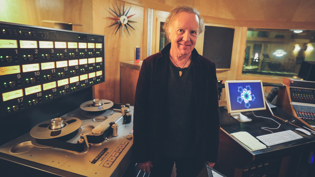 Mitch Easter. (WXPN)