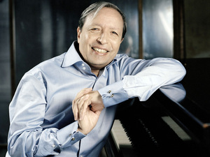 Murray Perahia.