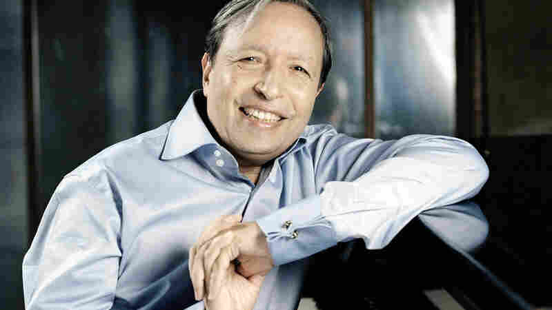Murray Perahia: Bonding With Bach And Chopin
