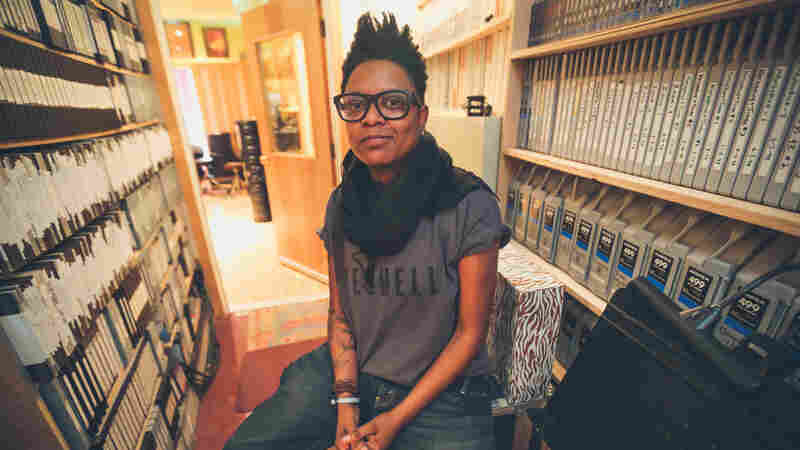 Sense Of Place North Carolina: Shirlette Ammons