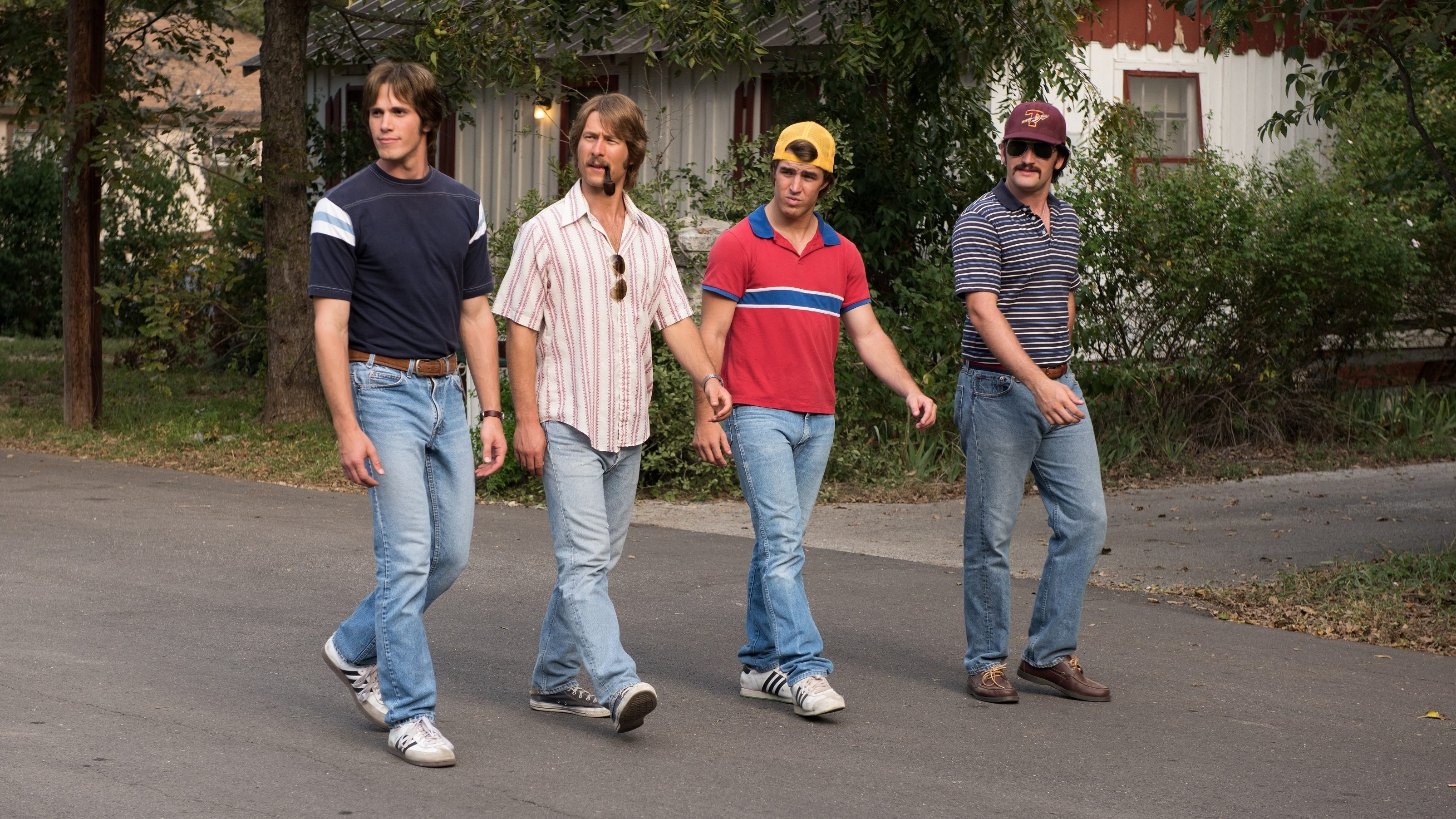 Richard Linklater Goes To College — 22 Years Later — In 'Everybody Wants Some!!'