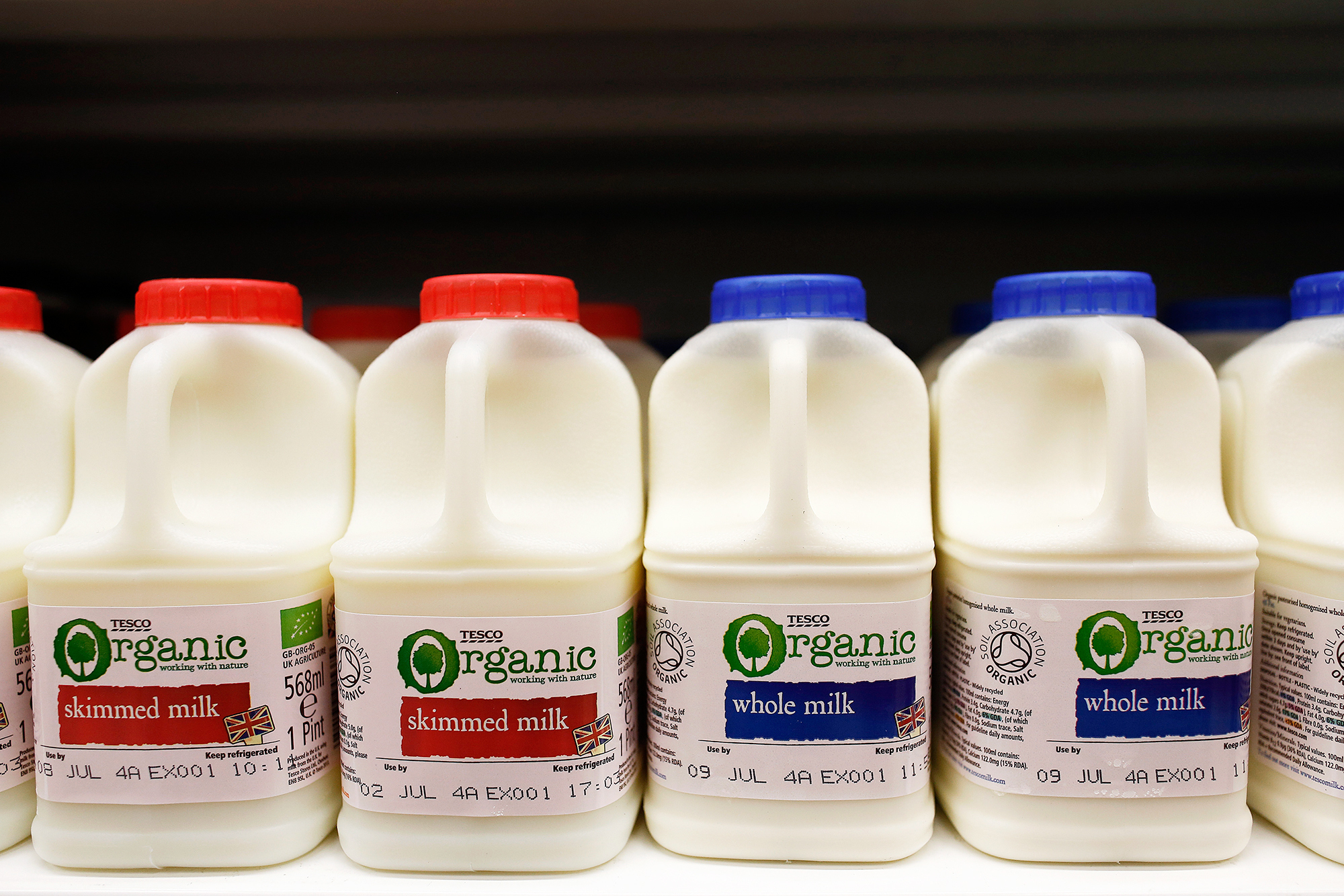 The Full-Fat Paradox: Dairy Fat Linked To Lower Diabetes Risk