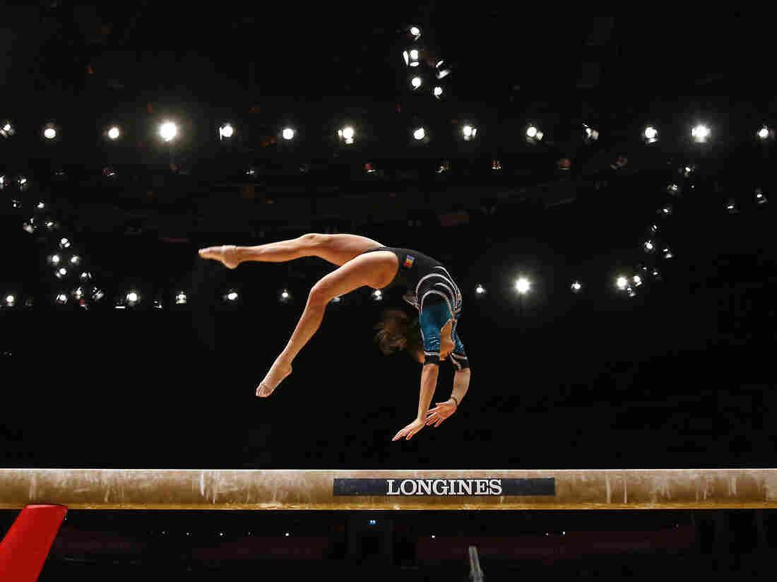 the science of gymnastics pdf
