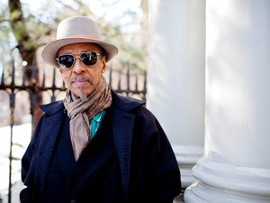 "Henry Threadgill calls his Pulitzer-winning piece, In for a Penny, In for a Pound, ""an epic."""