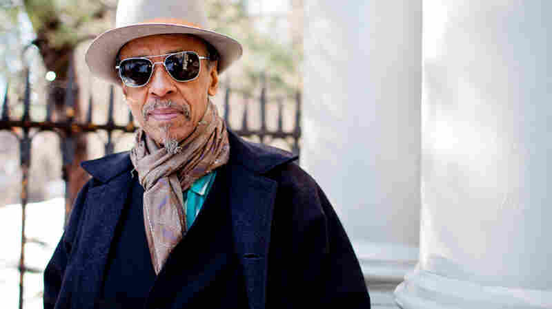 Henry Threadgill Wins Music Pulitzer For 'In For A Penny, In For A Pound'