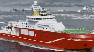 U.K. Science Minister Torpedoes 'Boaty McBoatface' As Ship Name