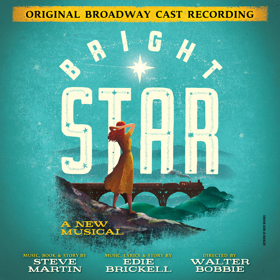 Bright Star. (Courtesy of the artist)