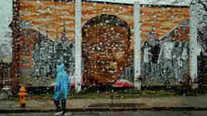 After Freddie Gray's death, Baltimore erupted in protests, political action, and artistic expression.