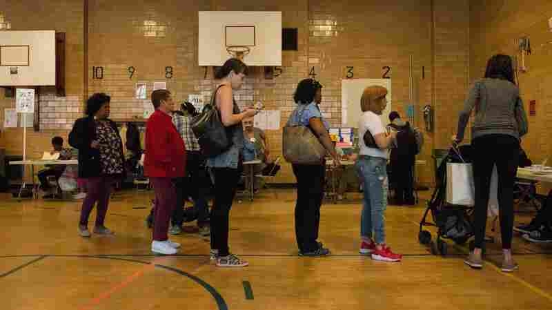 After More Than 100,000 Voters Dropped In Brooklyn, City Officials Call For Action