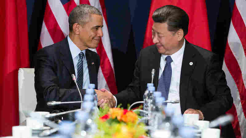 Can The U.S. And China Keep Their Climate Pledges?