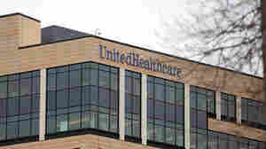 UnitedHealth Group, based in Minnetonka, Minn., says it expects to lose $650 million on health exchange plans this year. Many people who bought the plans are in relatively poor health, the company says.
