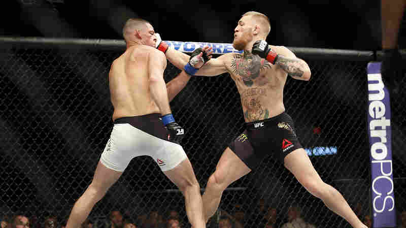 'Thanks For The Cheese': UFC Star Conor McGregor Says He's Retiring