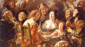 Cooking With The Bard: We Suss Out Shakespeare's Forgotten Foods