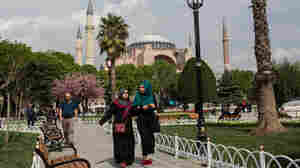 Terrorism Fears And Travel Bans Shake Tourism In Turkey