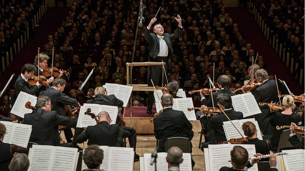 The 'Leningrad' Symphony At Carnegie Hall
