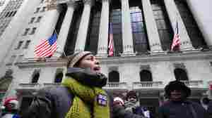 Federal Regulators Propose Tougher Rules Governing Wall Street Bonuses