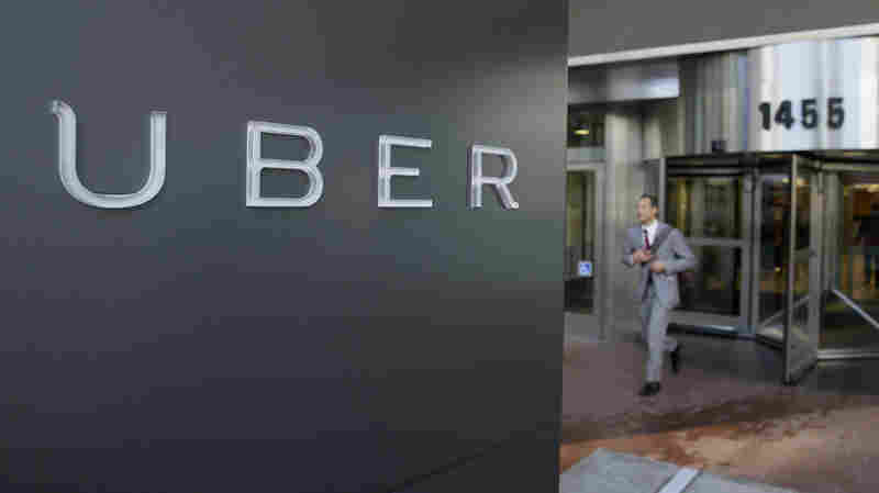 Uber has settled lawsuits in California and Massachusetts with a deal that allows it to consider its drivers independent contractors, not employees.