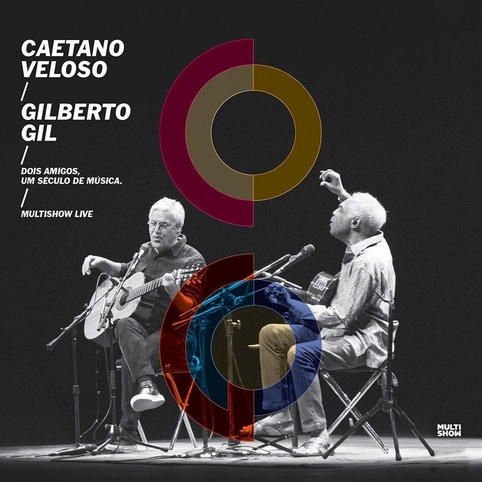 Dois Amigos, Um Siglo De Musica