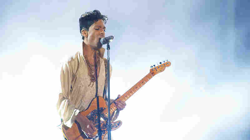 Pop Culture Happy Hour Small Batch: Remembering Prince