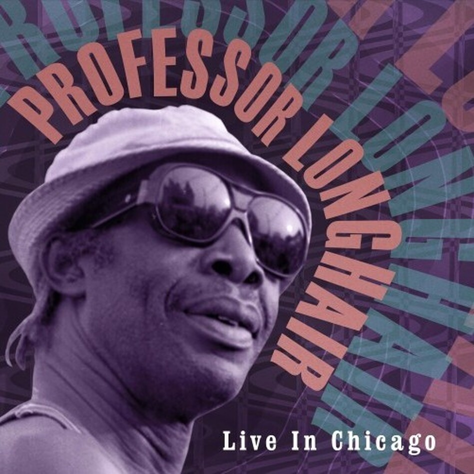 Live In Chicago (Orleans Records 2016) ( )