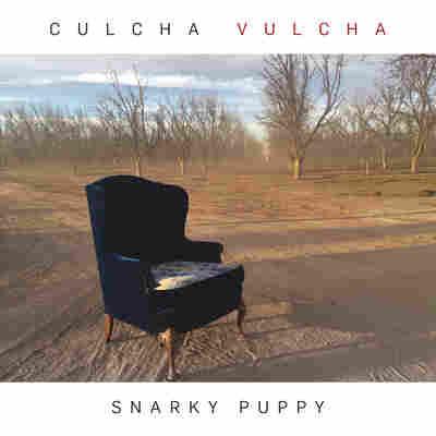 Snarky Puppy, Culcha Vulcha.