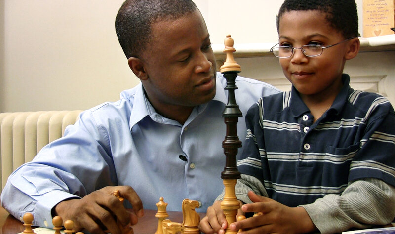 Maurice Ashley's Chess For Progress: How The Grandmaster Is Using