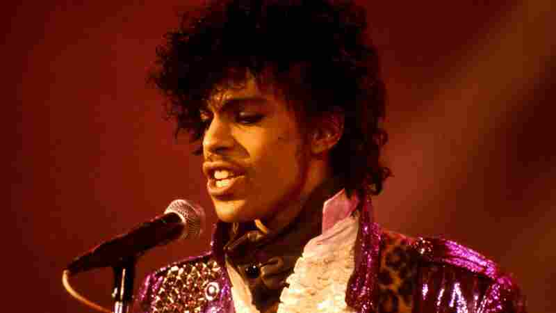 Everybody Has A Prince Story (Or Should). Here Are Ours