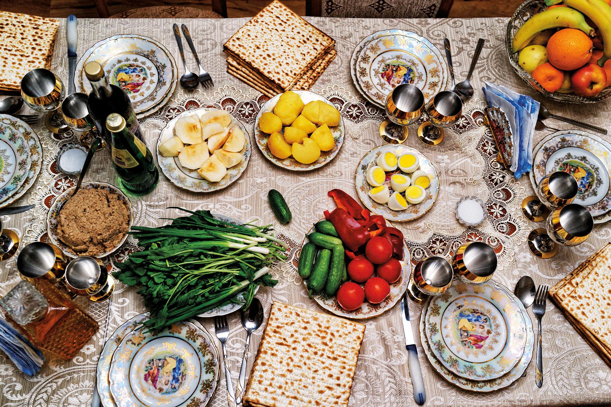 passover - photo #16