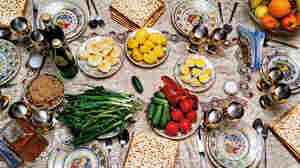 Beans And Rice For Passover? A Divisive Question Gets The Rabbis' OK