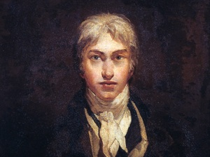 "Joseph Mallord William Turner's ""Self portrait, age 24,"" will grace the UK's £20 note."