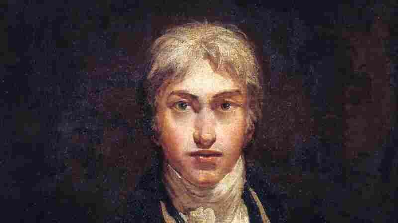 """Joseph Mallord William Turner's """"Self portrait, age 24,"""" will grace the UK's £20 note."""
