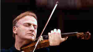 Yehudi Menuhin's Potent Blend Of Music, Humanism And Politics