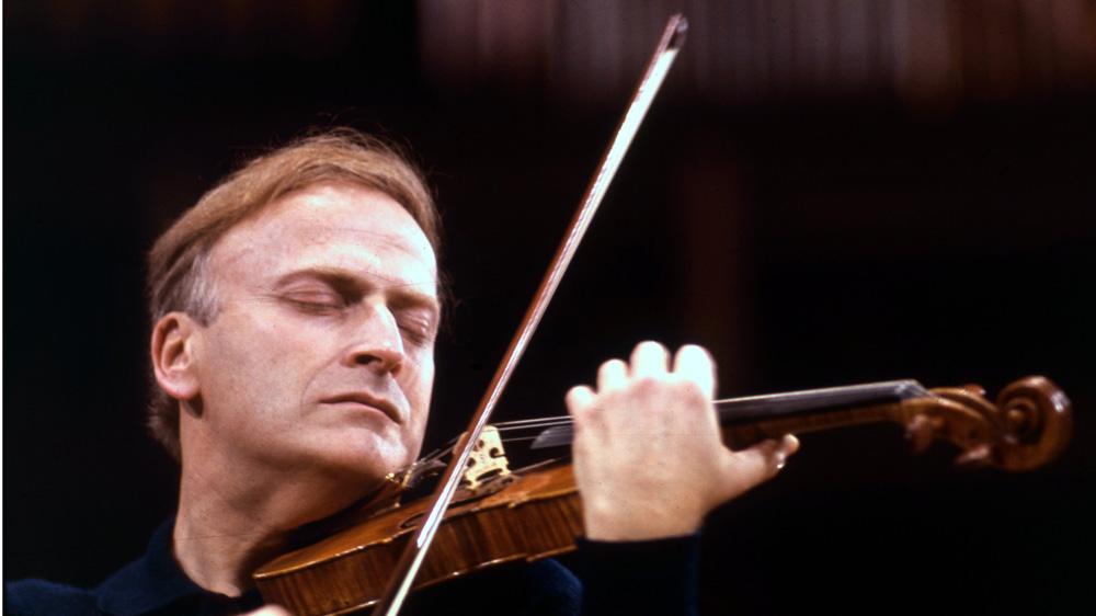 Yehudi Menuhin's Potent Blend Of Music, Humanism And Politics