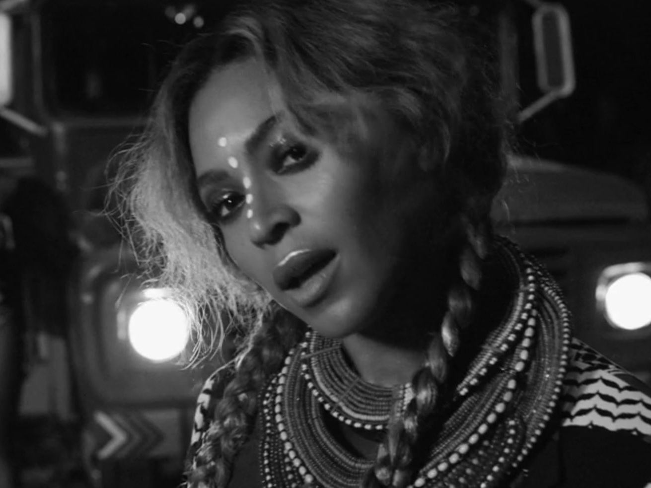 After TIDAL exclusivity, Beyonce's