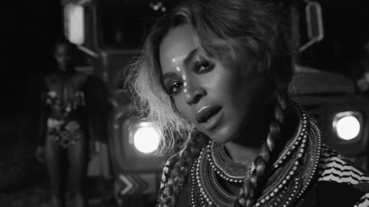 Beyoncé's 'Lemonade' Shocks The World — Again : The Two-Way : NPR